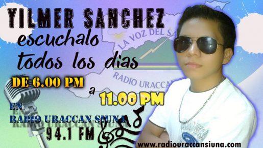 Yilmer Sanchez
