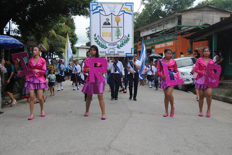 Se espera un desfile masivo este 14 de septiembre.