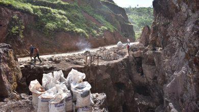 Las autoridades mediante la comisión municipal de la minería artesanal pidieron a los mineros artesanales respetar los puntos clausurados por alto riesgo para evitar tragedias.