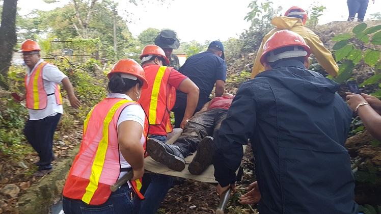 Las tropas del Batallón Ecológico del Ejército de Nicaragua se destacan en las brigadas de Siuna.