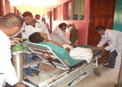 Un muerto y dos heridos en ataque armado a vivienda en comunidad de Siuna