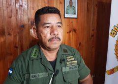 Un muerto en operativo del Ejército contra el narcotráfico en Bosawas