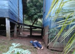 Tres muertos entre ellos dos policías en ataque armado a puesto policial en Mulukuku