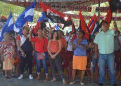 Frente Sandinista arranca campaña electoral para comicios regionales en Siuna