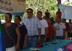 MINED conmemora el 39 aniversario de la cruzada de alfabetización en el municipio de Siuna