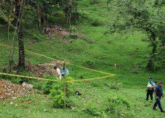 Matan a machetazos a un ciudadano en Waslala