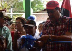 Inauguran primera sub-sede de salud en el Caribe de Nicaragua