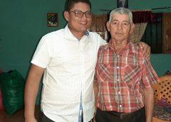 Chico Salgado alias Saulo. Su Historia.