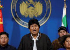 Las reacciones de los líderes de Latinoamérica a la renuncia forzada de Evo Morales
