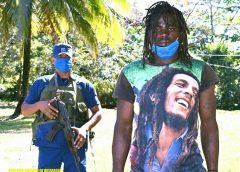 Capturan a ciudadano con marihuana en Bluefields, Caribe Sur