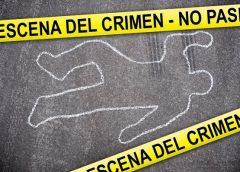 Otra mujer es asesinada en el Caribe Sur