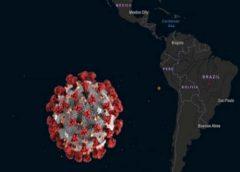Minsa reporta 675 contagios de la Covid 19 en la última semana en el país