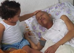 Falleció la madre esteliana que solicitó ayuda para su tratamiento de cáncer