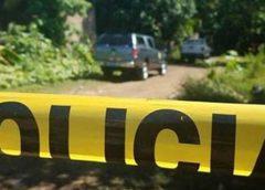 Hombre positivo a COVID-19 se suicida en El Salvador